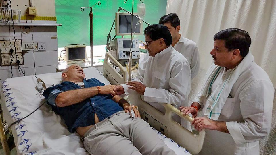 Arvind Kejriwal,Delhi CM,Anil Baijal