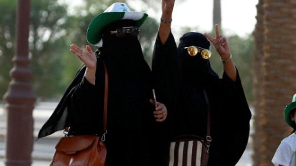 Saudi entertainment chief,Saudi women,Saudi conservatives