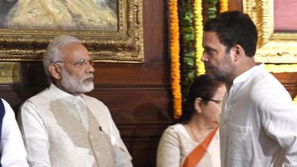 Narendra Modi,Rahul Gandhi,Rahul Gandhi birthday