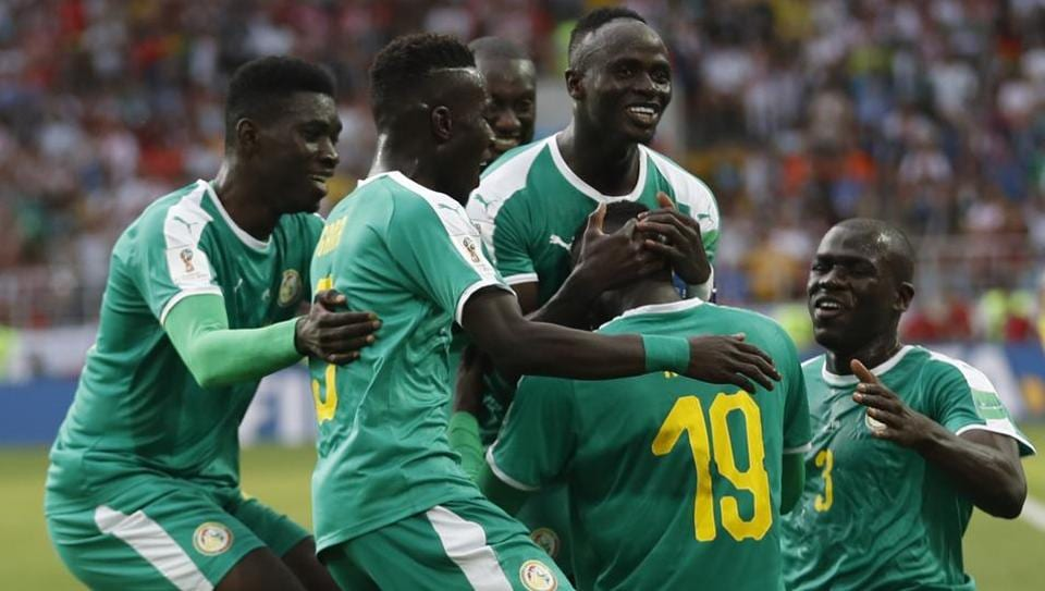 Poland vs Senegal,Senegal vs Poland,FIFA World Cup 2018