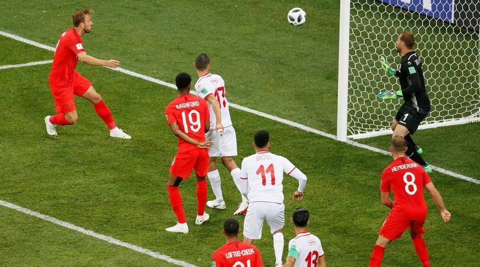 FIFAWorld Cup 2018,Tunisia vs England,live score