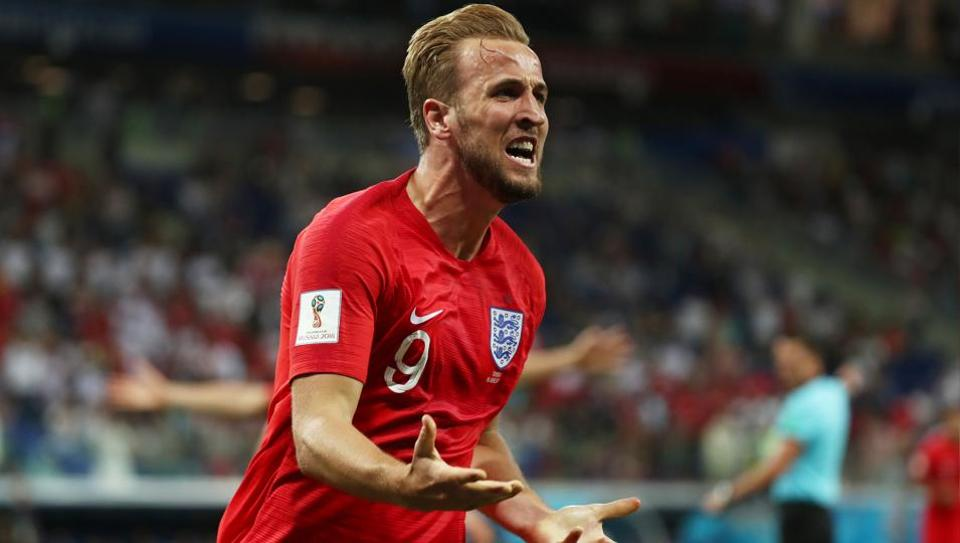FIFA World Cup 2018,Harry Kane,Harry Kane goals