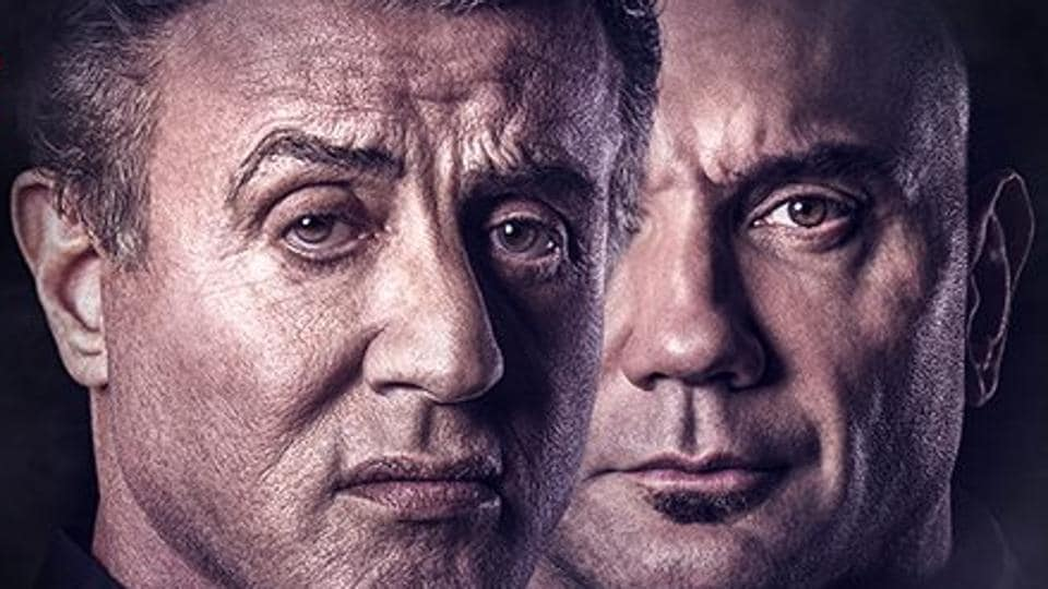 Sylvester Stallone,Escape Plan 2: Hades,Escape Plan 2: Hades Leaked