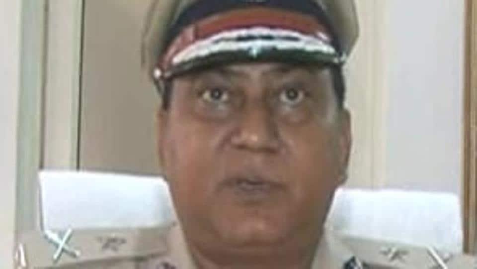 KK Rao is a 1996 batch IPS officer.