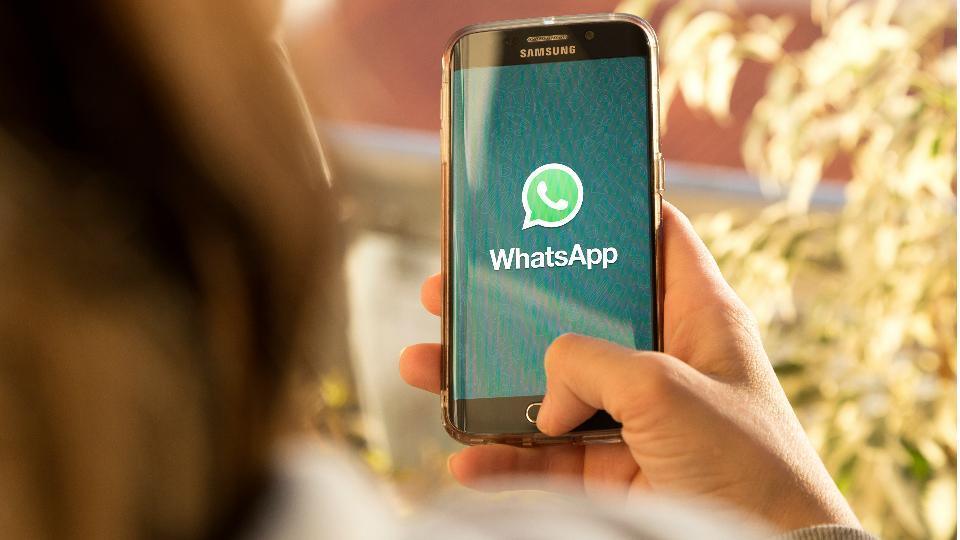 You can now make group video and audio calls on WhatsApp.