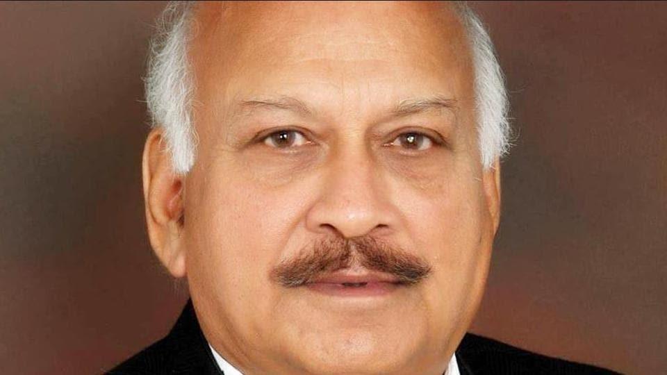 Brahm Mohindra,Healthcare,government-quota