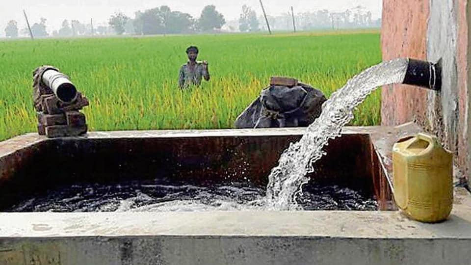 farmers,Punjab govt,power tubewell policy