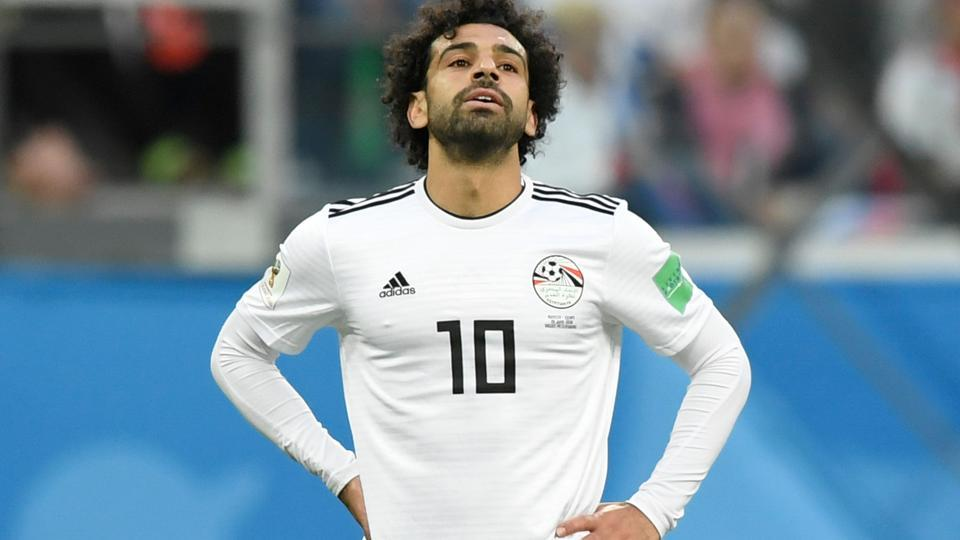 FIFAWorld Cup 2018,Hector Cuper,Egypt