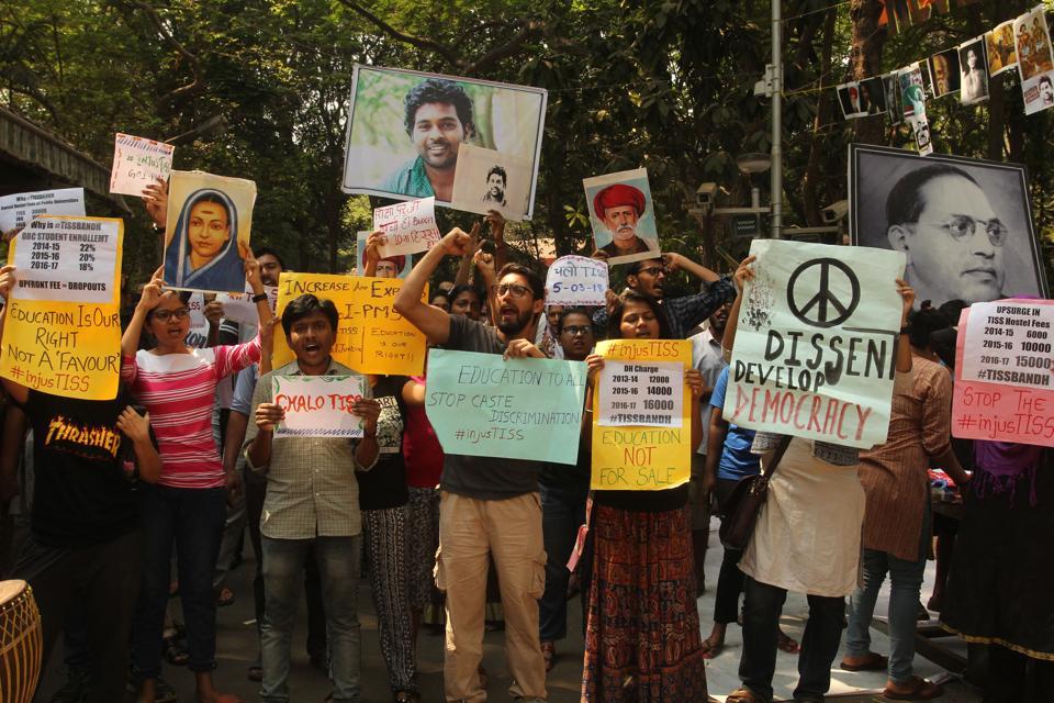 Mumbai,TISS,court