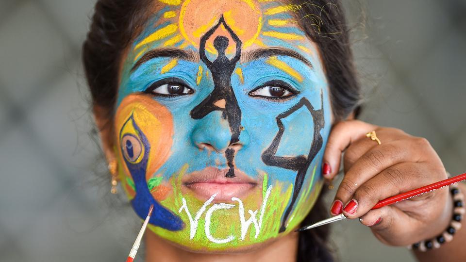 International Day of Yoga,June 21,Yoga Day