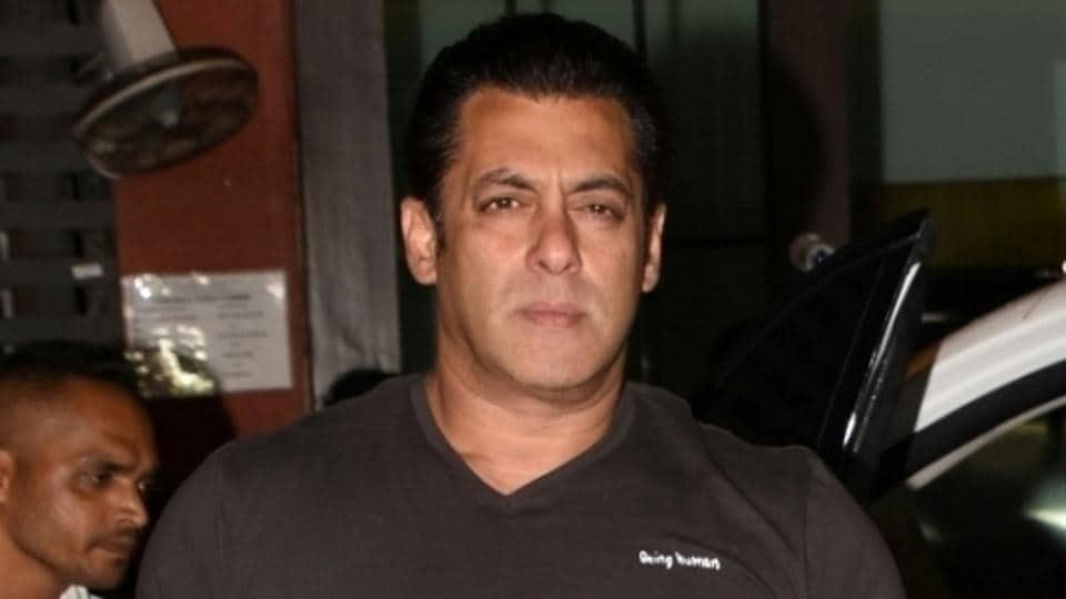 Salman Khan,Race 3,Salman Khan three decades in Bollywood