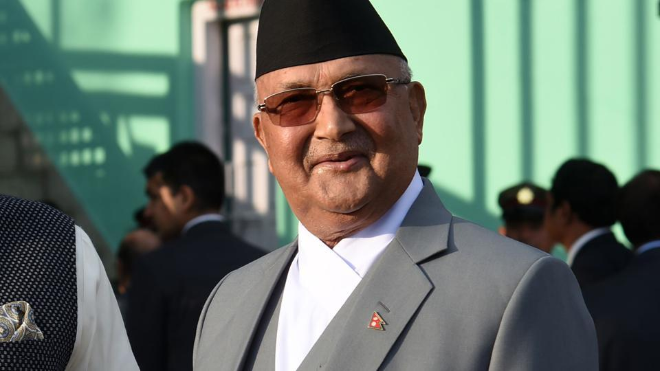 Nepali Prime Minister KP Sharma Oli is in Beijing for an official visit to China.