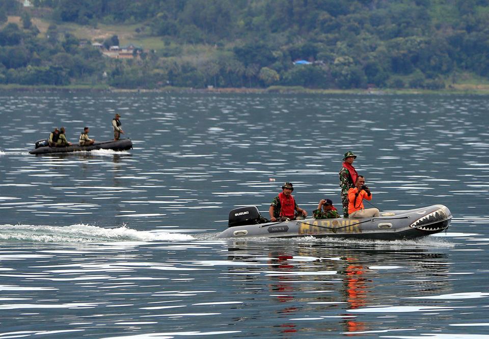 Indonesia,Indonesia ferry sinking,Tigaras