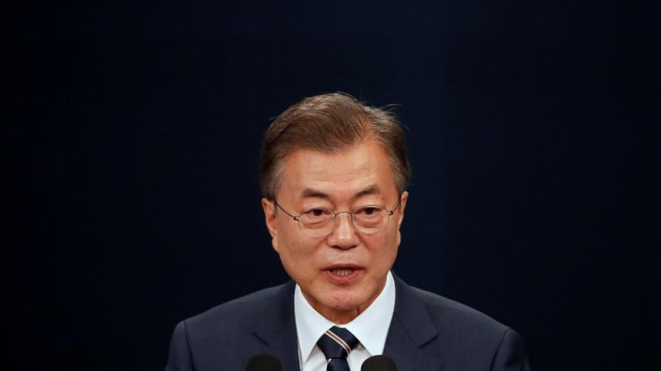 South Korea,Korean Peninsula,Nuclearisation of North Korea