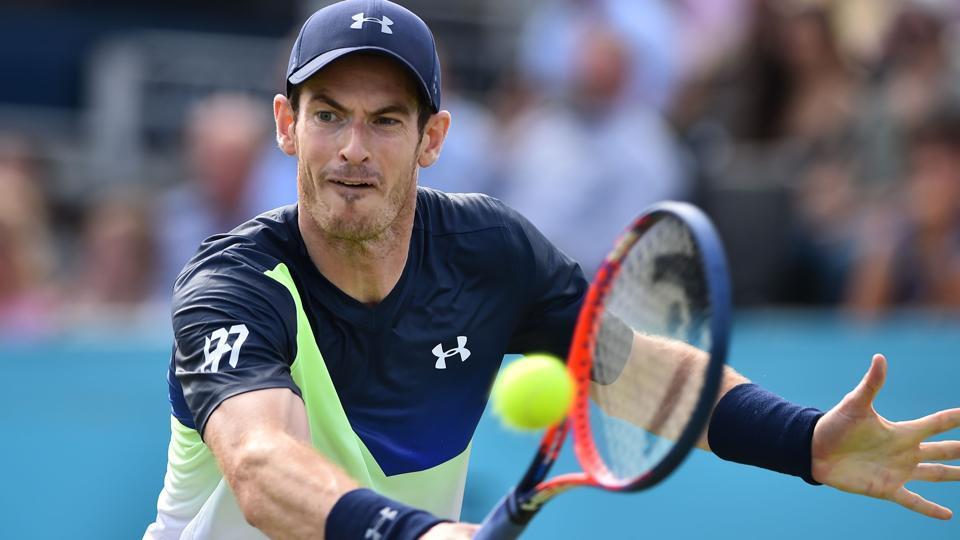 Andy Murray,Nick Kyrgios,Wimbledon