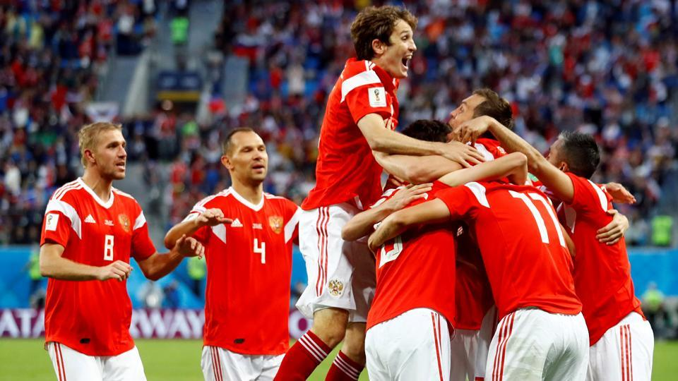 FIFAWorld Cup 2018,Russia,Russia FIFA World Cup 2018