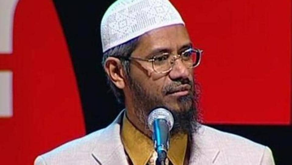 Zakir Naik,Bombay High Court,National Investigation Agency