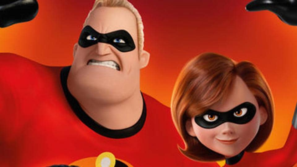 Incredibles 2,Incredibles 2 Review,Incredibles 2 Movie Review