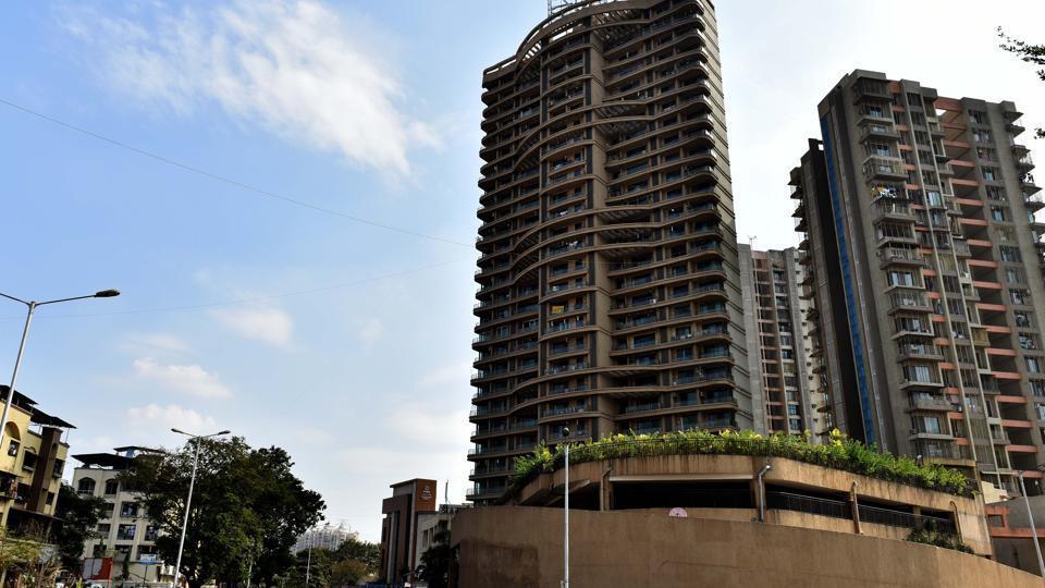 Mumbai real estate,Mumbai realty,Cidco