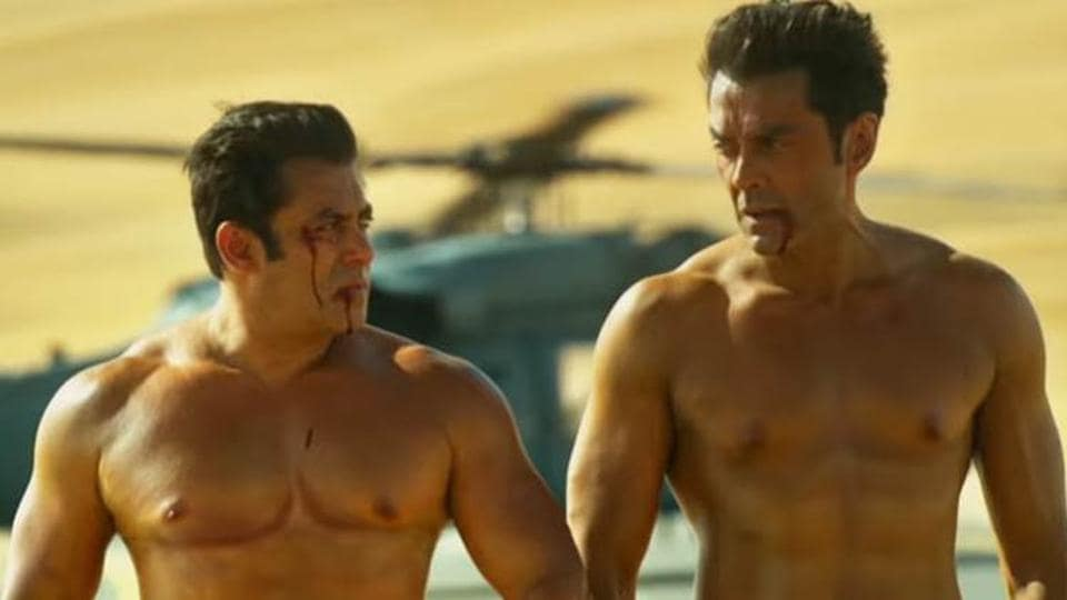 As Race 3 Box Office Collection Closes In On Rs 150 Cr Salman Khan
