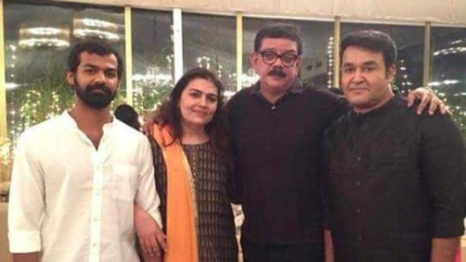 Mohanlal,Pranav Mohanlal,Mohanlal Pranav movies