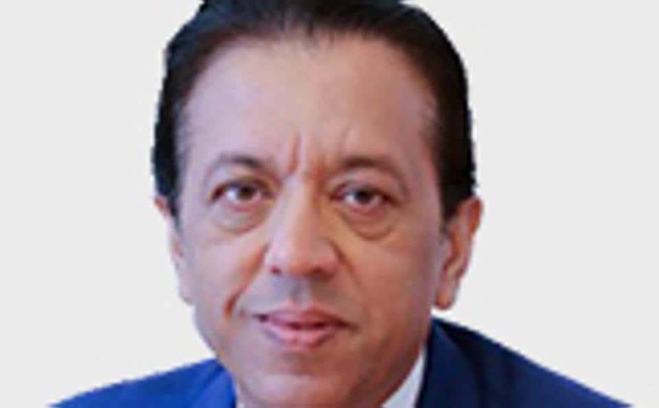 Rajeev Misra,Rajeev Misra SoftBank,SoftBank