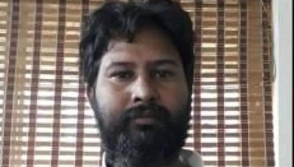 Gorakhpur,terror,funding