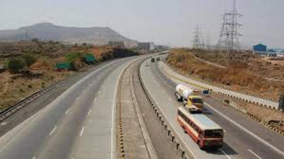 Mumbai-Nagpur Expressway,Maharashtra,Farmers compensation