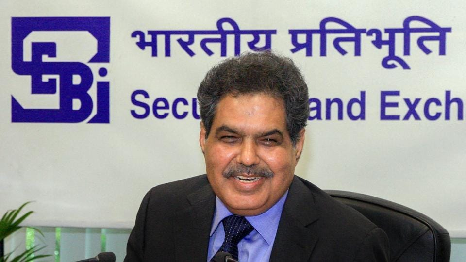 SEBI,NSE co-location case,Ajay Tyagi