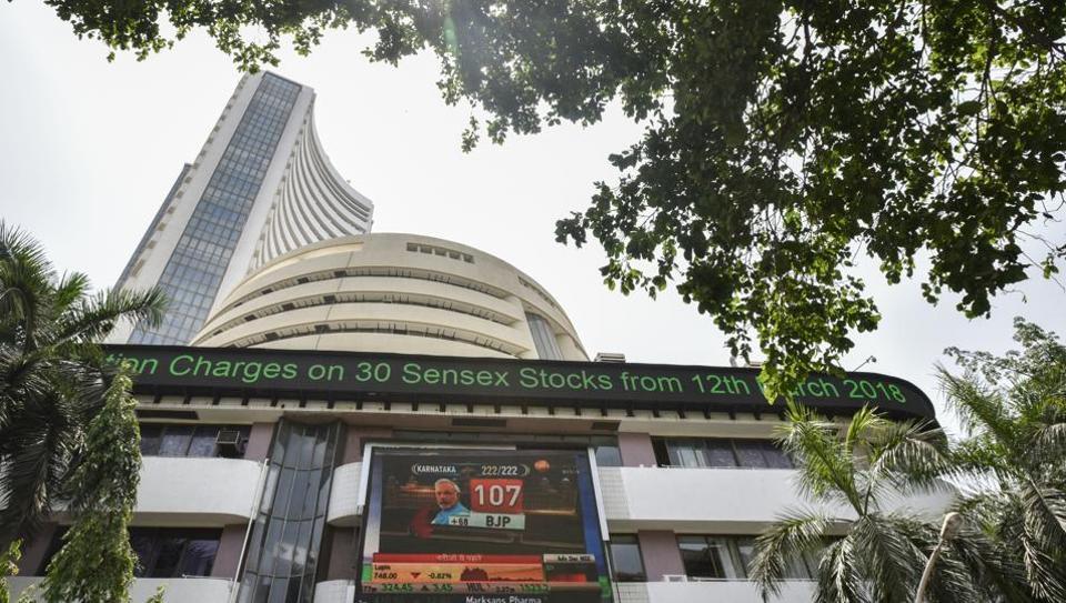 BSE Sensex,Sensex today,NSE Nifty