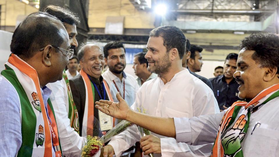 Rahul Gandhi,Congress,Arvind Kejriwal protest