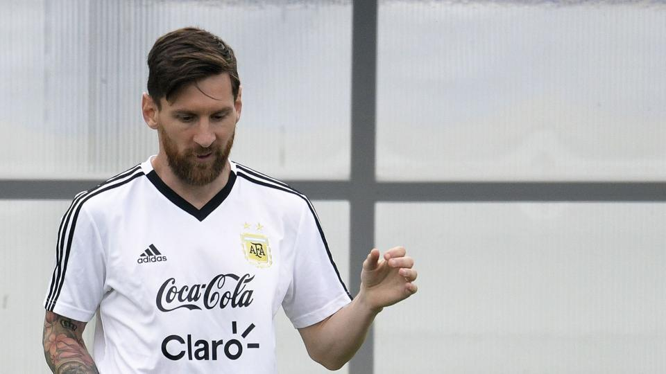 Lionel Messi will celebrate his 31st birthday on June 21 as Argentina look to stay alive in the FIFA World Cup 2018 encounter.