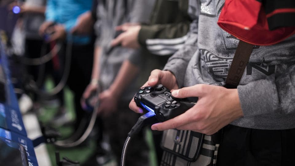 Pune,video game addiction