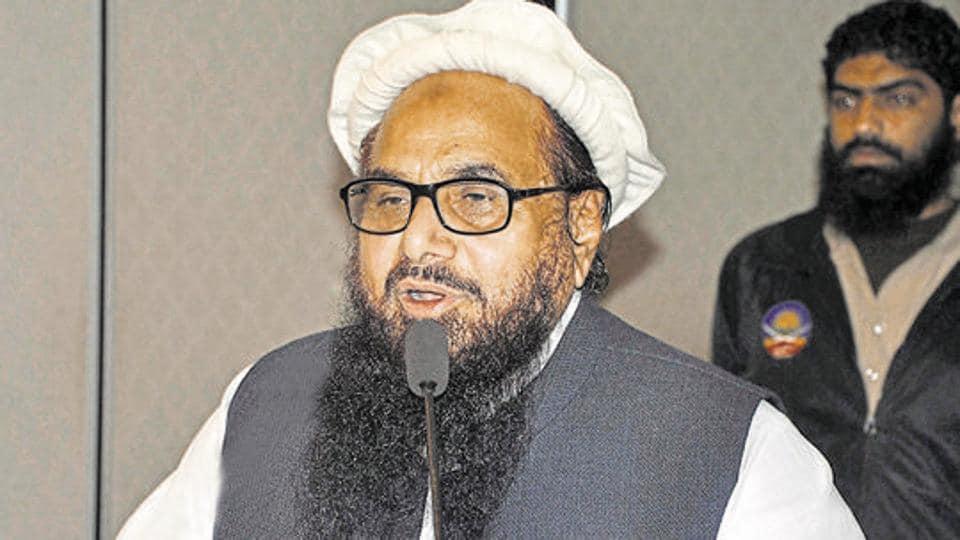 Pakistan,Pakistan elections,Hafiz Saeed