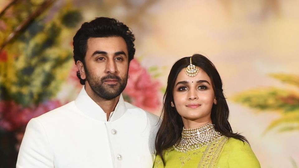 Ranbir Kapoor has accepted that he is dating his Brahmastra co-star, Alia Bhatt.