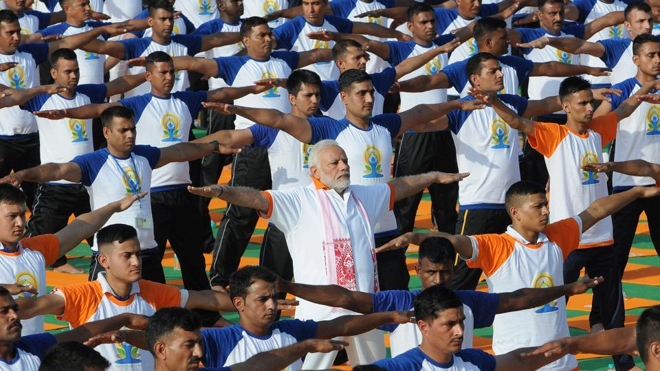 International Yoga Day,Yoga Asanas,Narendra Modi