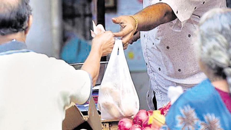 plastic ban,Maharashtra,BMC