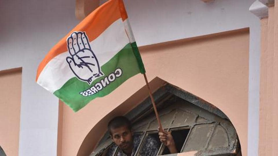 Telangana,Congress,Party secretaries