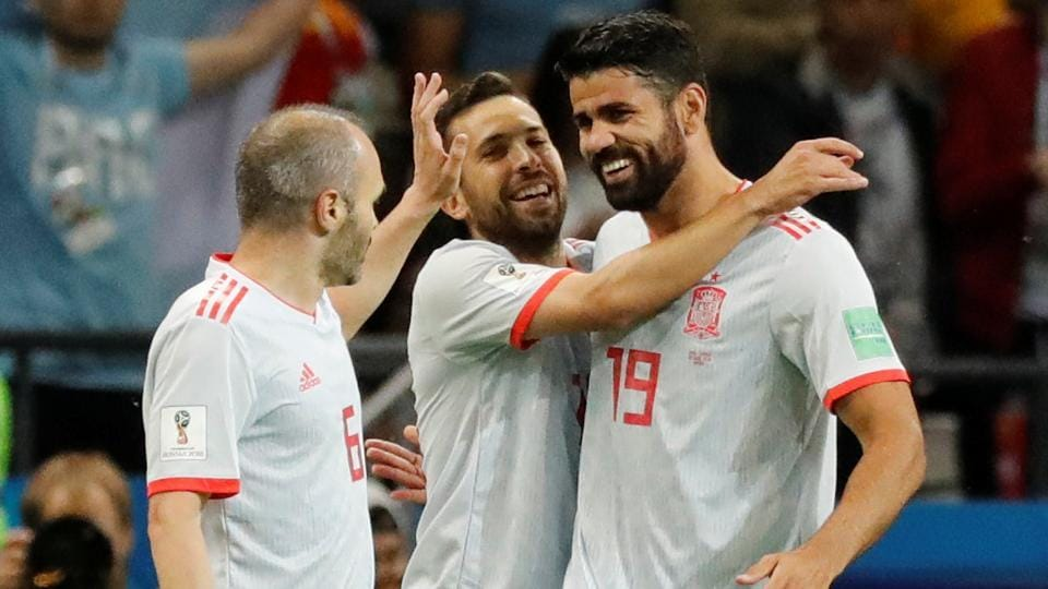 FIFA World Cup 2018,FIFA World Cup live updates,FIFA World Cup live