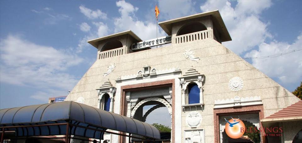 Mumbai,Maharashtra,Shani temple in Shingnapur