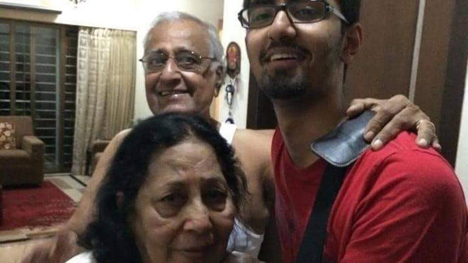 senior citizens,Mumbai murder,elderly