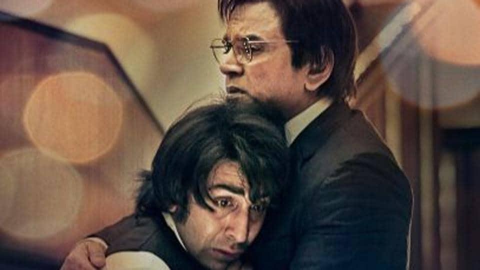 Sanju,Ranbir Kapoor,Sanjay Dutt