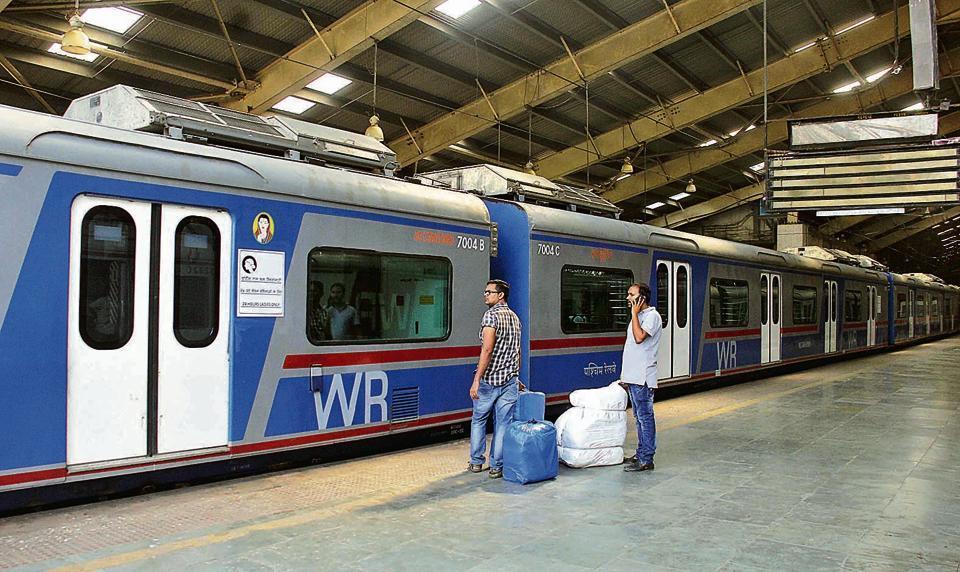 Mumbai,Mumbai AC local,local trains