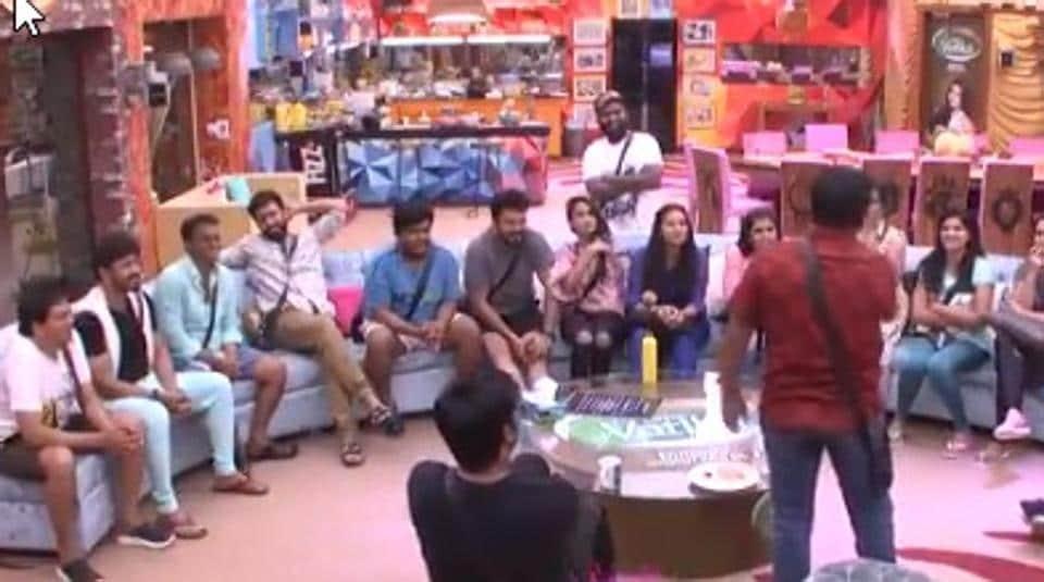 Bigg Boss season 2 Telugu,Bigg Boss Telugu,Bigg Boss Telugu 2