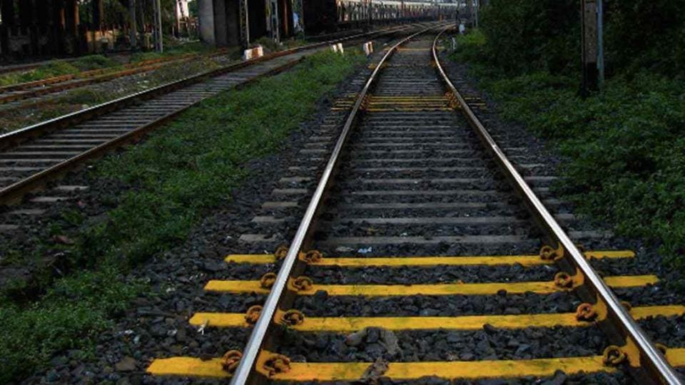 Bhiwani,Haryana,Train
