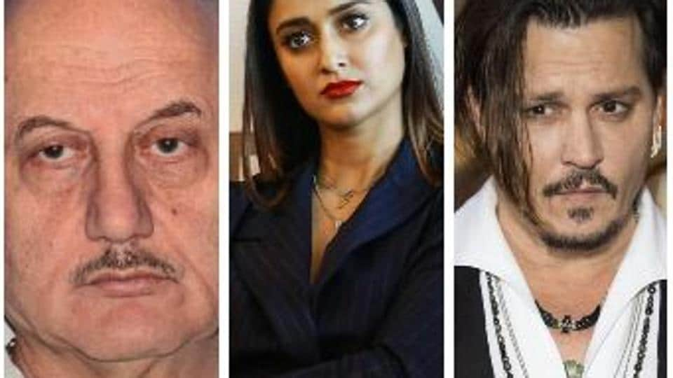 Depression,Mental Health,Anupam Kher