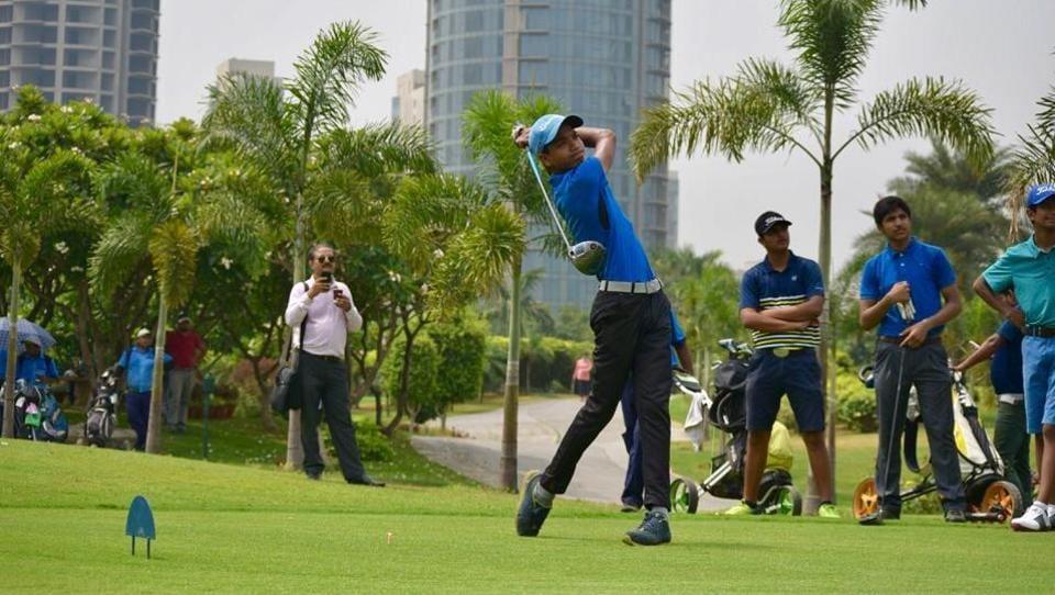 Indian golf,golf,Indian Golf Union