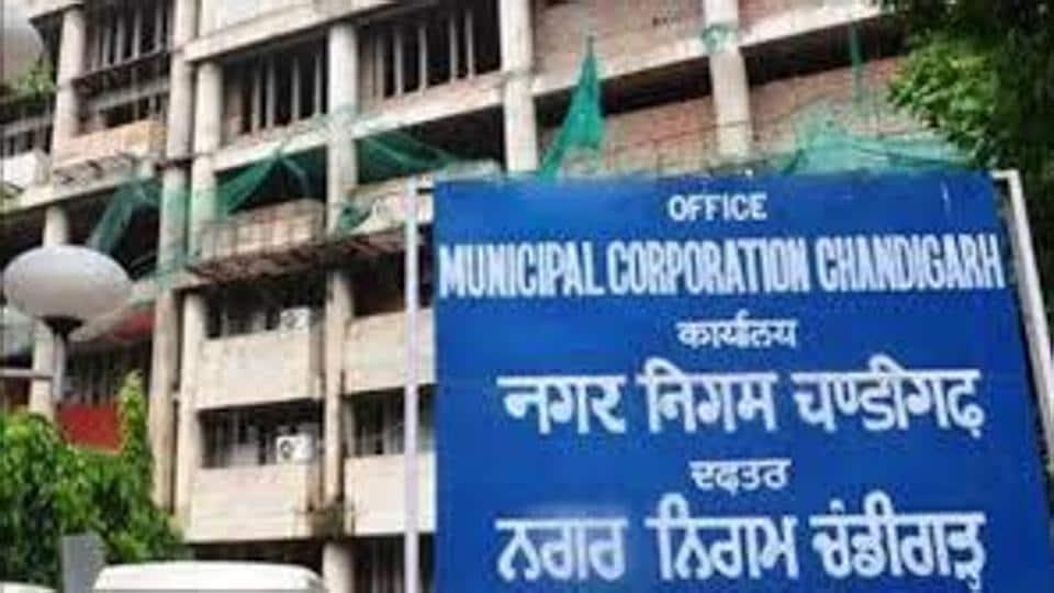 Chandigarh MC,property tax,tax system