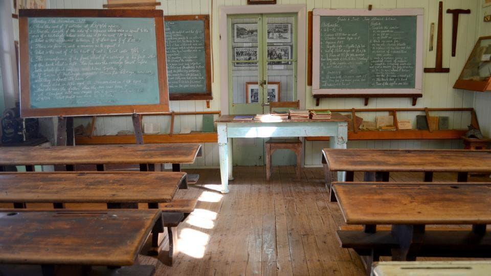 Vestal Middle School,New York,Oscer