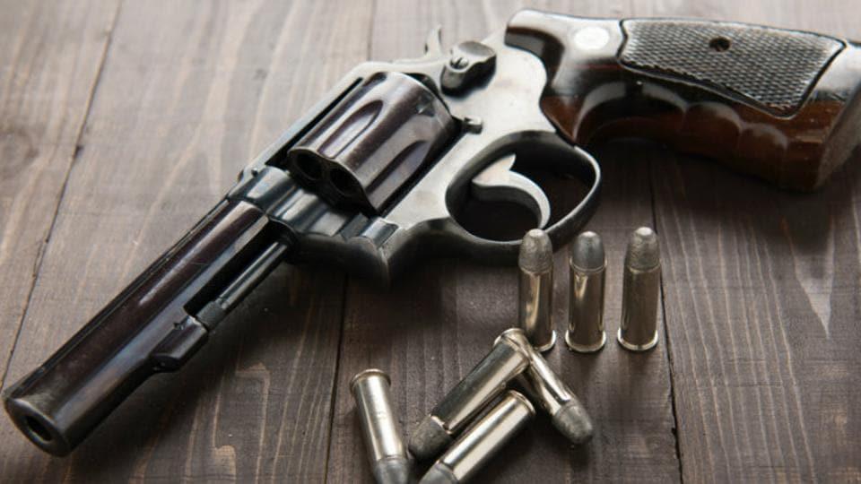 Mohali,Punjab government,arms licence